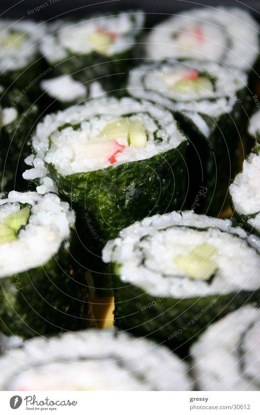 sushi Ernährung lecker Japan Fischgericht Chinesisch Sushi Asien