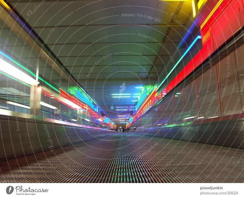 Munichspeed München Geschwindigkeit Verkehr Rollgleite Flughafen