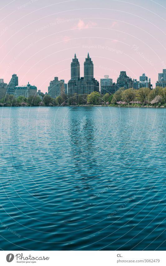 the san remo Ferien & Urlaub & Reisen Ausflug Sightseeing Städtereise Umwelt Natur Wasser Himmel Frühling Schönes Wetter Baum Park Wellen See New York City