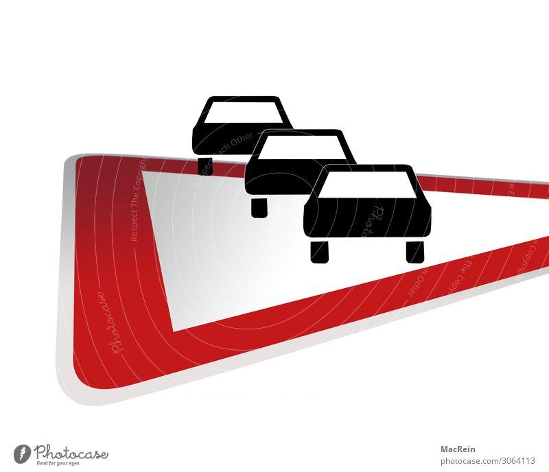 Verkehrsschild Dorf Kleinstadt Stadt Hauptstadt Personenverkehr Öffentlicher Personennahverkehr Berufsverkehr Güterverkehr & Logistik Straßenverkehr Autofahren