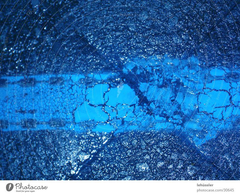 nasser filmstreifen blau Filmmaterial Freizeit & Hobby sprühen Cottbus System Schablone Leitsystem