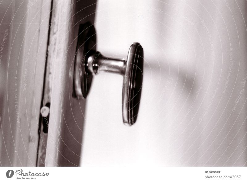 Schließmechanismus Fenster Häusliches Leben Mechanik Knauf Schließmechanismus