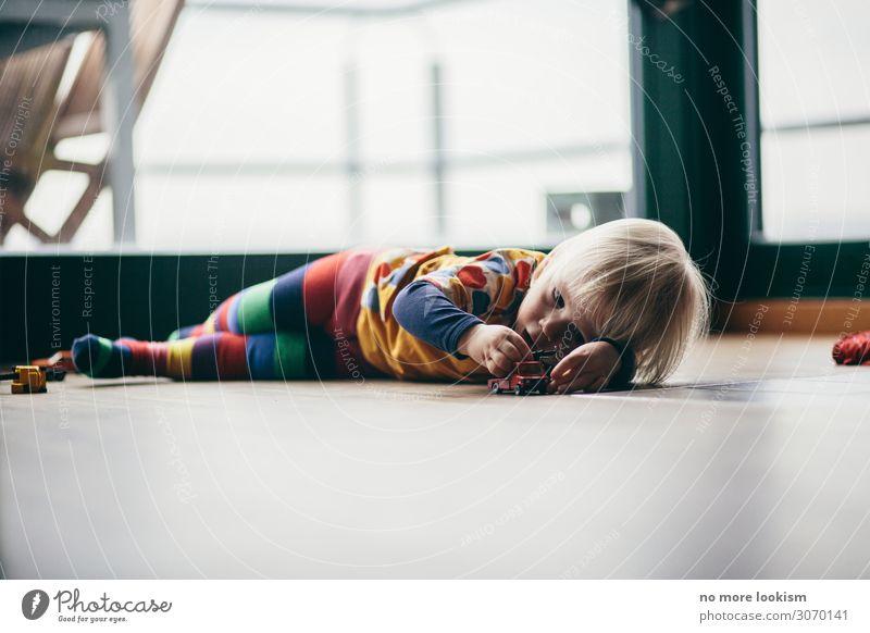 call it a day Freizeit & Hobby Spielen Kind Kleinkind Familie & Verwandtschaft Kindheit Leben Arbeit & Erwerbstätigkeit Denken entdecken Erholung liegen träumen