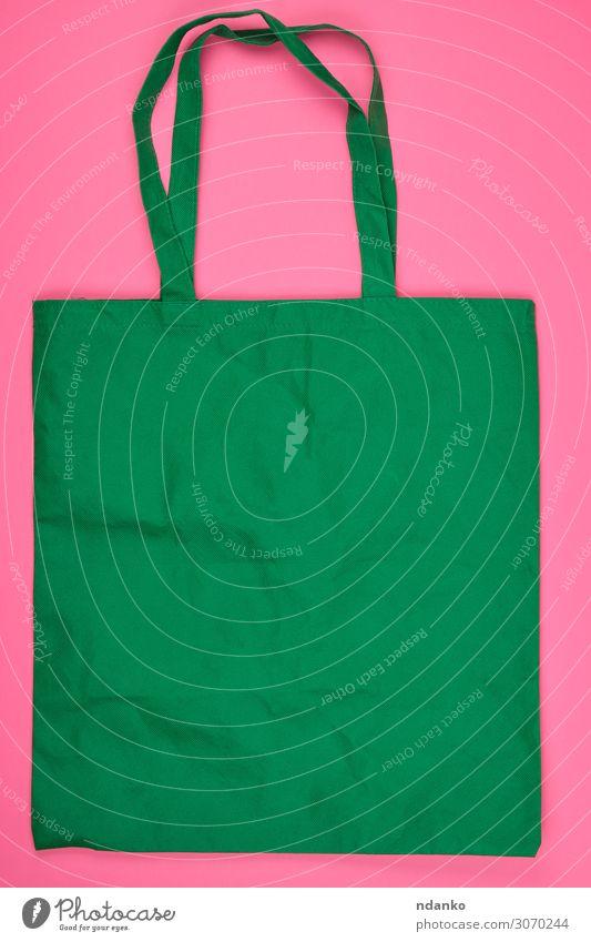 leerer grüner Ökosack aus Viskose kaufen Stil Umwelt Container Mode Stoff Paket groß stark rosa Tasche blanko Leinwand Entwurf Kunde flache Verlegung Handtasche