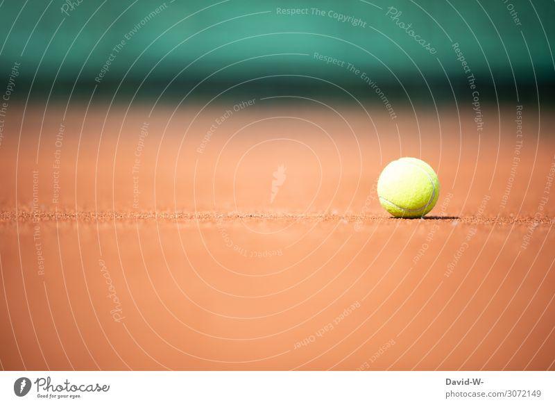 Tennis Sport Ballsport Sportmannschaft Tribüne Sportveranstaltung Erfolg Verlierer Sportstätten Leben Kunst Sonnenlicht Sommer Schönes Wetter heiß Tennisplatz
