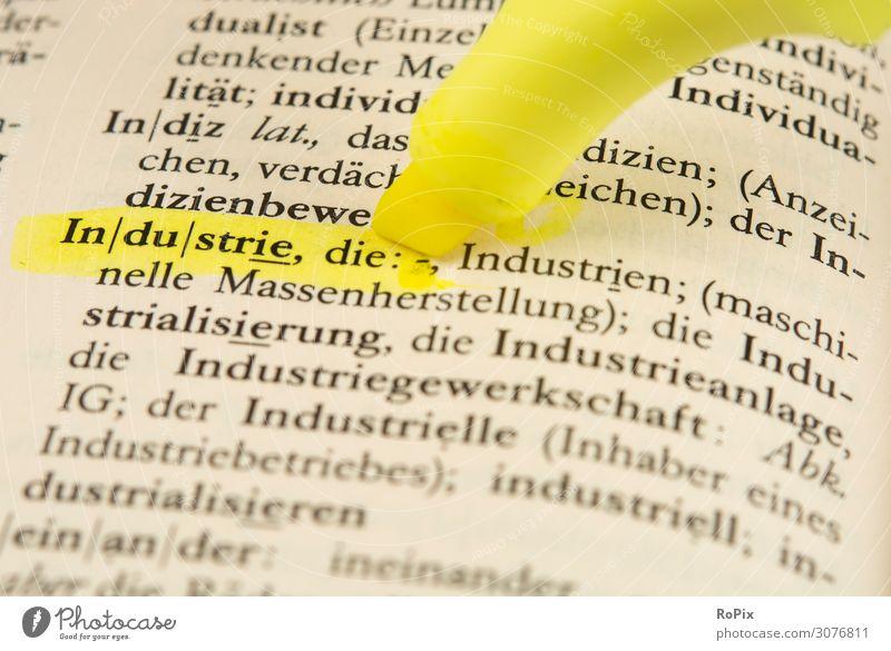 Industrie Lifestyle Design Freizeit & Hobby Bildung Wissenschaften Erwachsenenbildung lernen Berufsausbildung Azubi Praktikum Arbeit & Erwerbstätigkeit