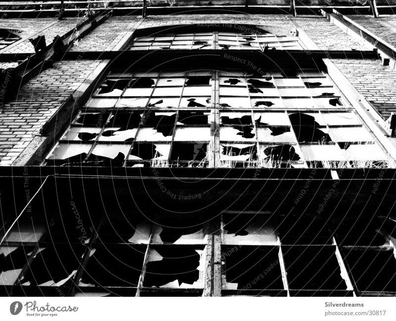 Ruin Haus Gebäude Architektur Ruine