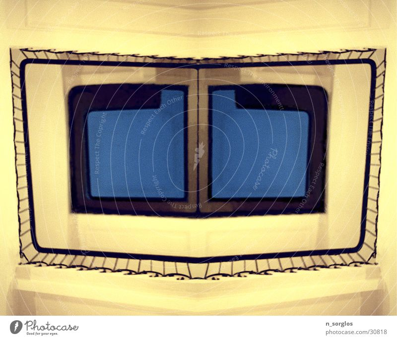 Treppenaufgang Architektur modern aufwärts Bildbearbeitung