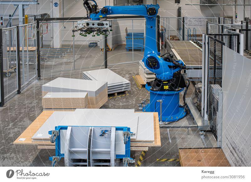 robot arm Hand Bewegung Business PKW liegen Technik & Technologie Arme Computer Industrie Güterverkehr & Logistik Industriefotografie wählen Arbeitsplatz Gerät