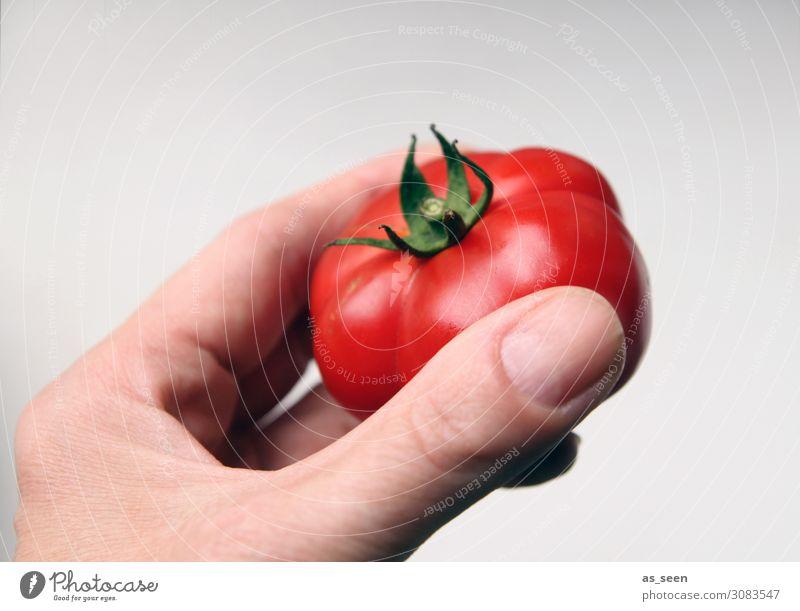Alte Tomatensorte Lebensmittel Gemüse Tomatensalat Tomatensauce Ernährung Essen Büffet Brunch Bioprodukte Vegetarische Ernährung Diät Fasten Slowfood