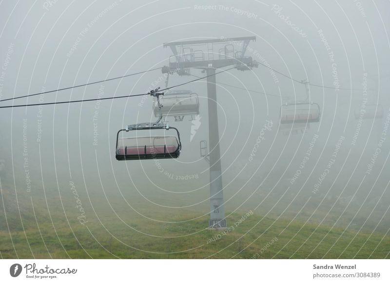 Gartnerkofel-Sessellift Tourismus Abenteuer Freiheit Winter Winterurlaub Berge u. Gebirge wandern Sport Wintersport Klettern Bergsteigen Skifahren Skier