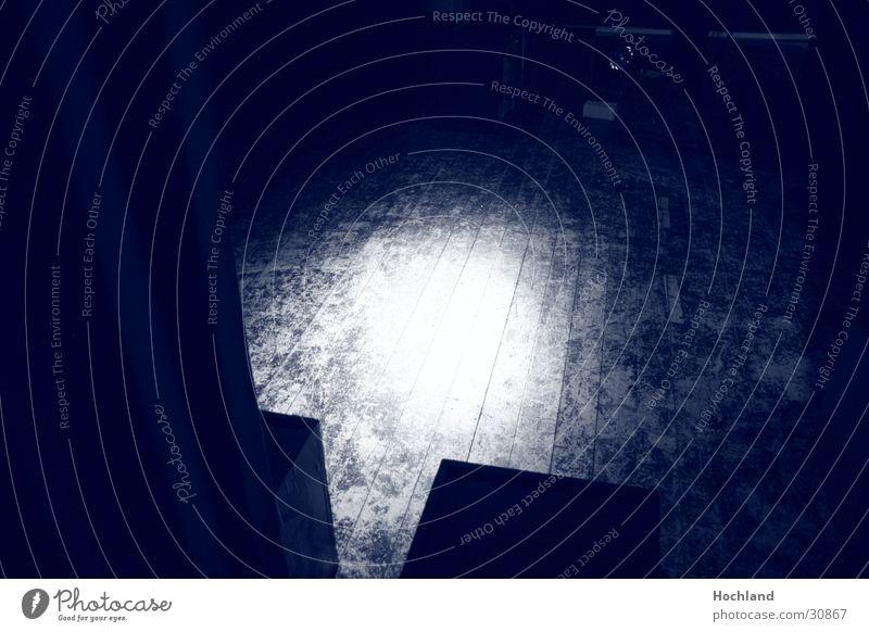 Bühnenbretter nach dem Sturm Hintergrundbild Trauer Freizeit & Hobby Theaterschauspiel Licht