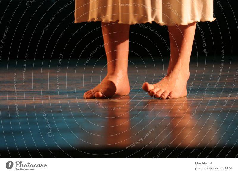 Theater 2 Boden Graffiti Fuß Musik Bodenbelag Kleid Konzert Theaterschauspiel Zehen