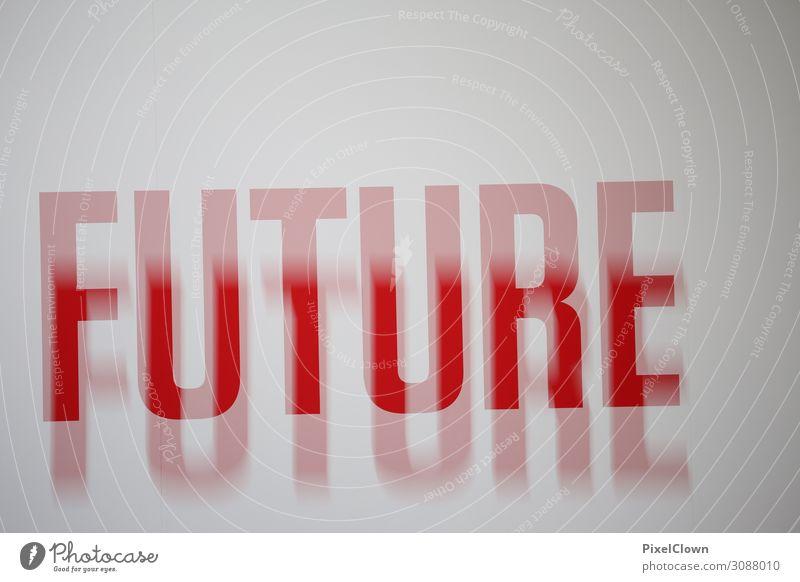 Future schön rot Stil Kunst Stimmung Design Kultur verrückt Jugendkultur berühren exotisch Entertainment Subkultur