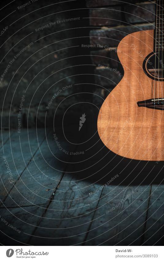 aus vergangener Zeit Lifestyle elegant Stil Design Freizeit & Hobby Spielen Mensch Leben Kunst Kunstwerk Bühne Kultur Musik Konzert Gitarre Leidenschaft fleißig