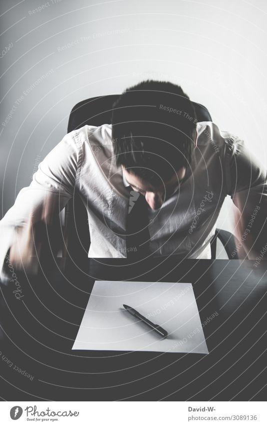 schlecht vorbereitet? Lifestyle Bildung Schule lernen Schüler Studium Student Hörsaal Prüfung & Examen Business Unternehmen Karriere Erfolg Arbeitslosigkeit