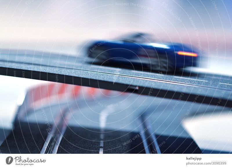 von der straße auf die schiene... Lifestyle Spielen Verkehr Straße Straßenkreuzung Wege & Pfade Wegkreuzung Autobahn Hochstraße Tunnel Brücke Fahrzeug PKW