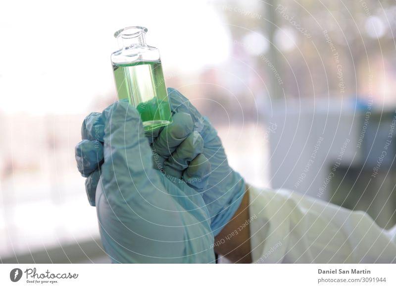 Forschung und Wissenschaft Doktorand Studenten Leute Flasche Gesicht Gesundheitswesen Medikament Wissenschaften Labor Prüfung & Examen Arbeit & Erwerbstätigkeit