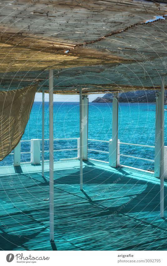 Blue Pavillon in Cala Ratjada Stil exotisch Glück harmonisch Wohlgefühl Zufriedenheit Sinnesorgane Erholung ruhig Meditation Duft Schwimmen & Baden