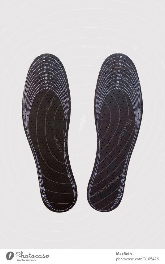 Einlegesohlen Schuhe Ziffern & Zahlen bequem maßgearbeitet einlagen einelegesohlen fussbett fussfreundlich fuß fußbett füße gesund größen luftdurchlässig
