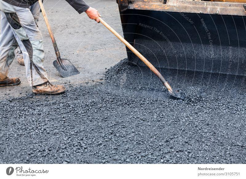 Schwarze Geschäfte Arbeit & Erwerbstätigkeit Beruf Handwerker Arbeitsplatz Baustelle Wirtschaft Güterverkehr & Logistik Dienstleistungsgewerbe Team Werkzeug