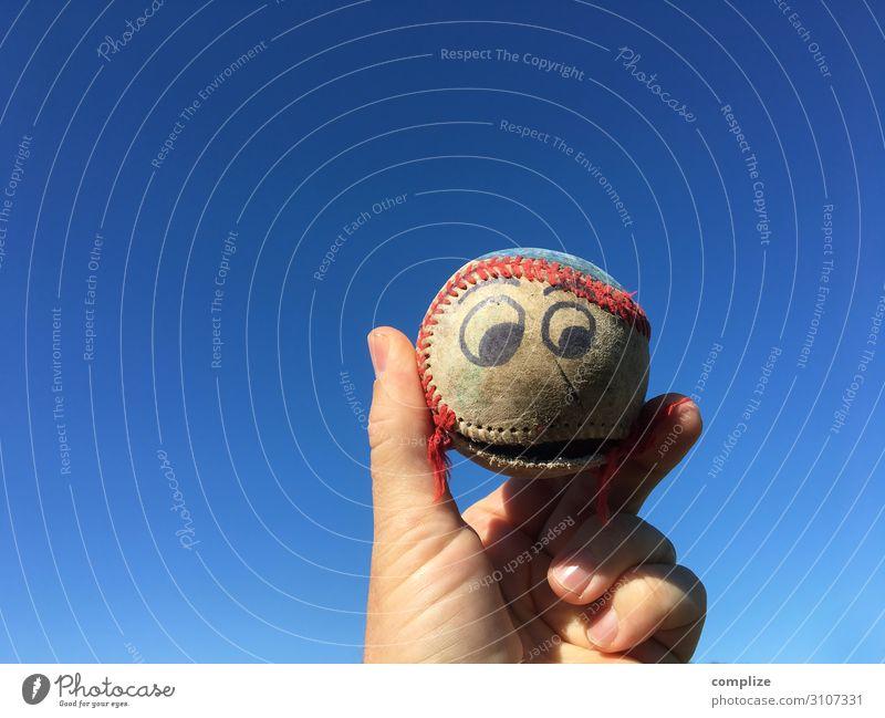Old Funny Baseball Lifestyle Freude Gesundheit Freizeit & Hobby Spielen Sport Ballsport Sportler Softball Sportstätten Sportveranstaltung Kindererziehung