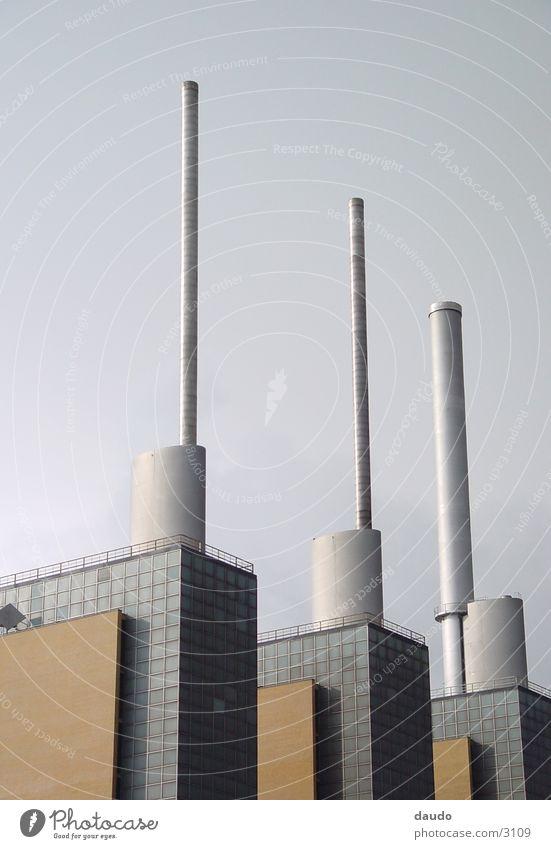 warme brüder Architektur Turm Stadtwerke