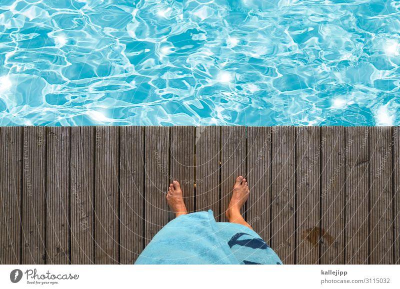 per anhalter durch die galaxis Mensch Natur Sommer Erholung Gesundheit Lifestyle Beine Holz Umwelt Sport Gesundheitswesen Fuß Schwimmen & Baden Freizeit & Hobby
