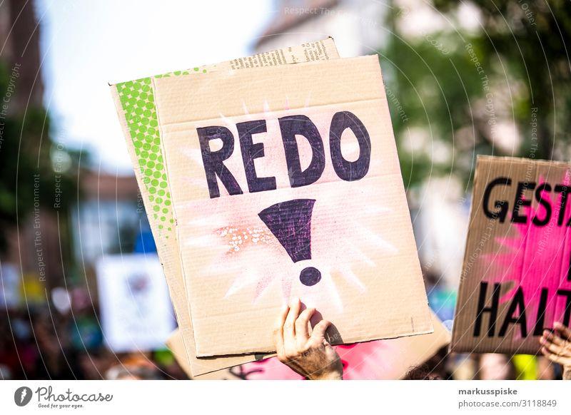 REDO! Kind Hintergrundbild Frieden Student Generation Desaster Planet Demonstration global