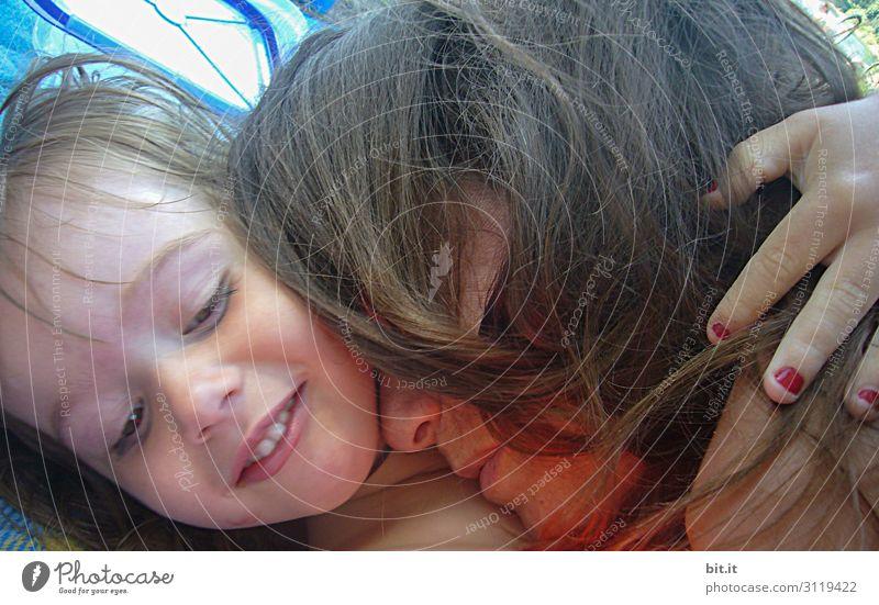 wertvoll I mutterliebe Mensch feminin Kind Junge Frau Jugendliche Erwachsene Eltern Mutter Familie & Verwandtschaft Kindheit Glück Fröhlichkeit Lebensfreude