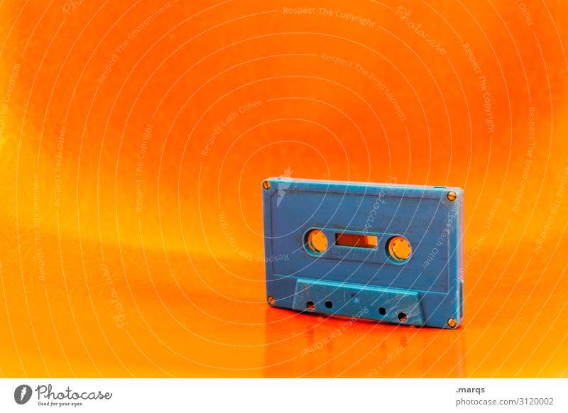 Musikkassette Lifestyle Stil Nachtleben Entertainment Party Veranstaltung Club Disco ausgehen Feste & Feiern clubbing Tanzen Musik hören Coolness historisch