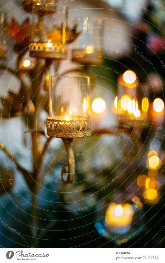 Nachtlichter Lifestyle elegant Stil Design Leben harmonisch Freizeit & Hobby Abenteuer Freiheit Häusliches Leben Innenarchitektur Dekoration & Verzierung Lampe