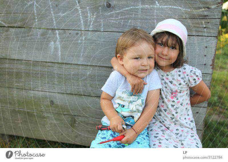 Liebe Lifestyle Kindererziehung Bildung Mensch maskulin feminin Mädchen Junge Eltern Erwachsene Geschwister Bruder Schwester Familie & Verwandtschaft Partner