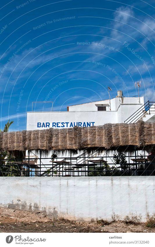 Bar Restaurant Mallorca Balearen Ferien & Urlaub & Reisen Tourismus Erholung James Cook TUI