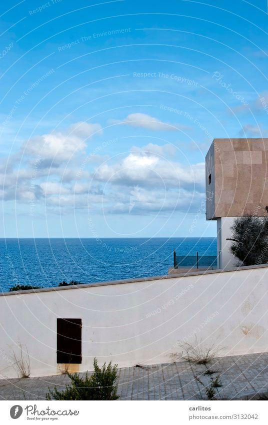 Haus am Meer Freizeit & Hobby Reichtum Mallorca Ruhestand Balearen Villa Altersversorgung privat Ostküste leck mich