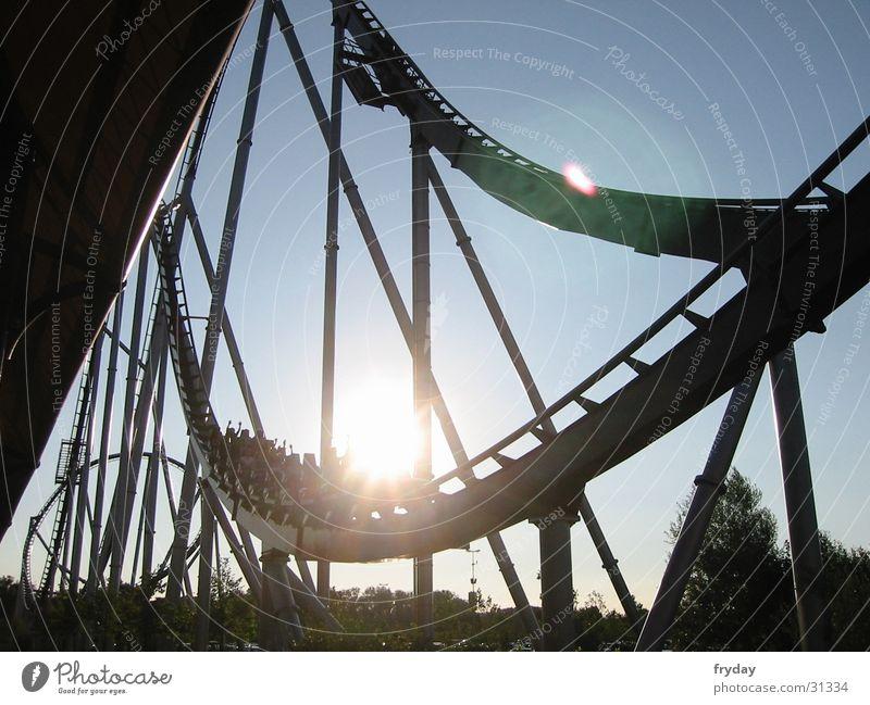 Silver Star II Freude Freizeit & Hobby Achterbahn Ortenaukreis Beschleunigung Europa-Park Rust