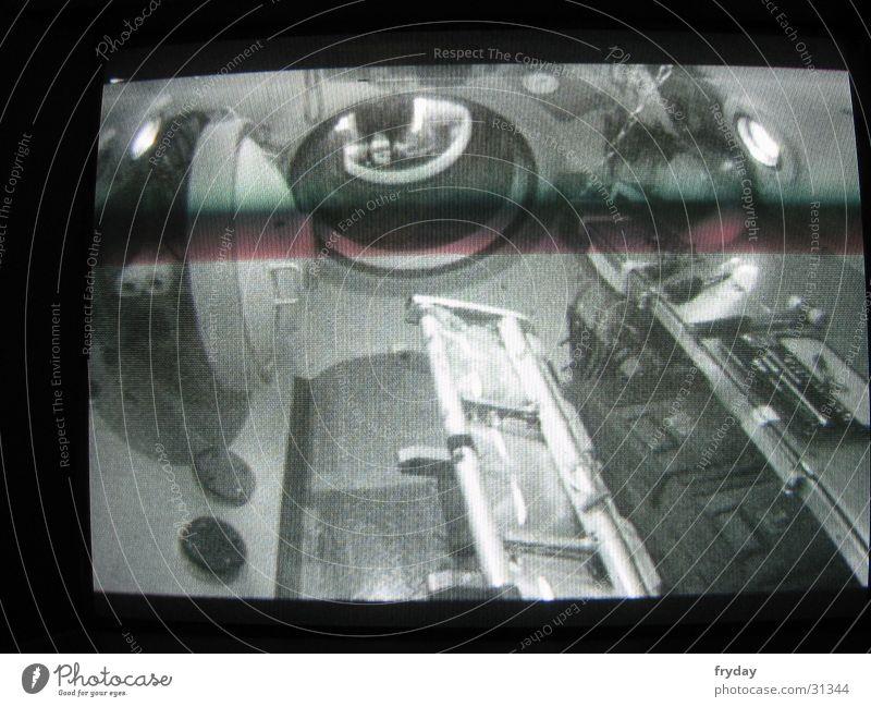 ISS 2 Hintergrundbild Technik & Technologie Fotokamera Köln Bildschirm Kammer Raumfahrt Elektrisches Gerät Schleuse