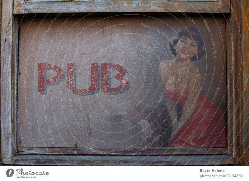 Pub: Forever Young Ernährung Getränk Lifestyle schön Körper Wohlgefühl Wohnung Haus Gastronomie Mode Kleid Zeichen wählen entdecken Erholung Essen genießen