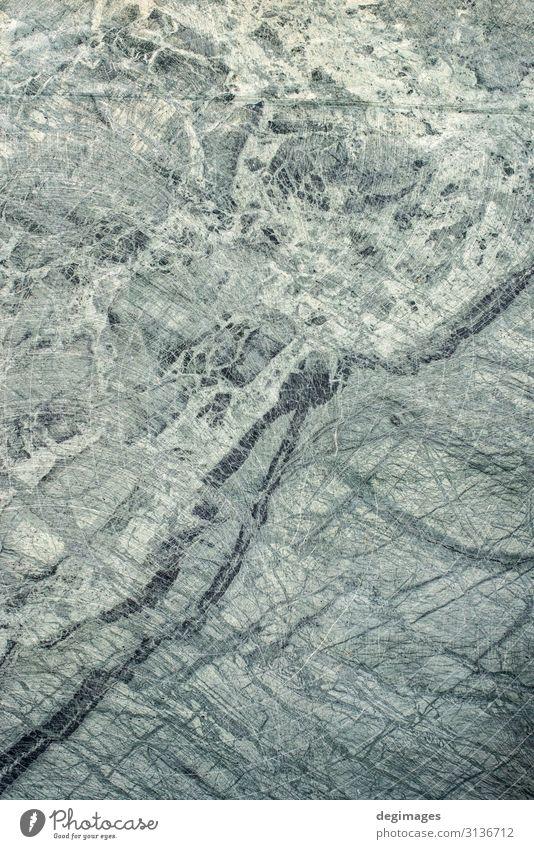 Textur der natürlichen Marmorplatte elegant Design Dekoration & Verzierung Tapete Natur Felsen Architektur Stein grau weiß Murmel Konsistenz Etage Granit