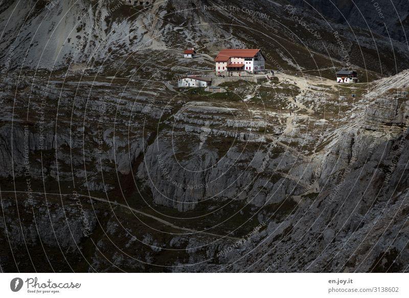 bald geschafft Freizeit & Hobby Ferien & Urlaub & Reisen Tourismus Ausflug Abenteuer Ferne Expedition Berge u. Gebirge wandern Umwelt Natur Landschaft Felsen