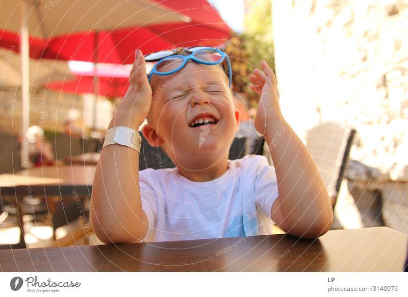 wirklich glücklich Lifestyle Freude Kindererziehung Bildung Kindergarten Mensch Eltern Erwachsene Geschwister Familie & Verwandtschaft Kindheit Leben