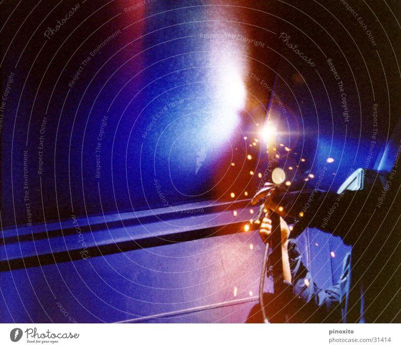 Soldaval Industrie Industriefotografie