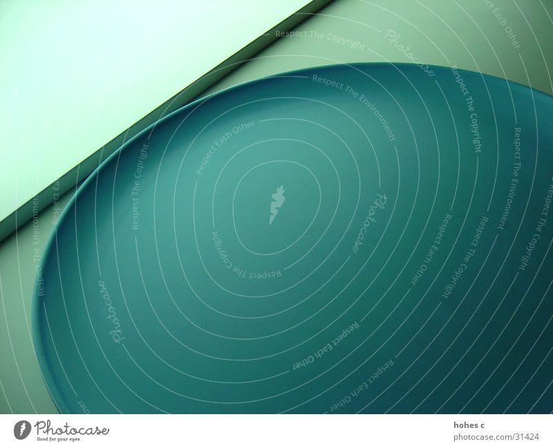 tangente Kreis Häusliches Leben Tablett