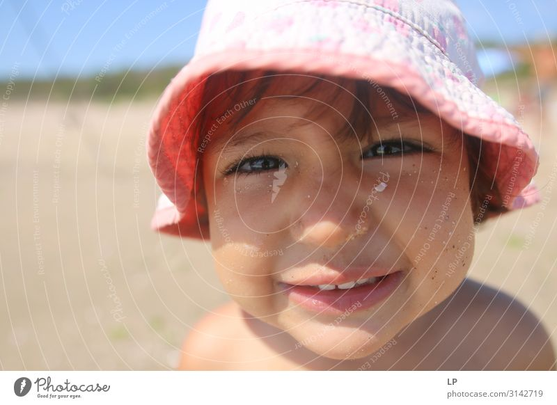 lustiges Gesicht, weiße Zähne Lifestyle Freude schön Wellness Leben harmonisch Wohlgefühl Zufriedenheit Sinnesorgane Erholung ruhig Spielen Kindererziehung