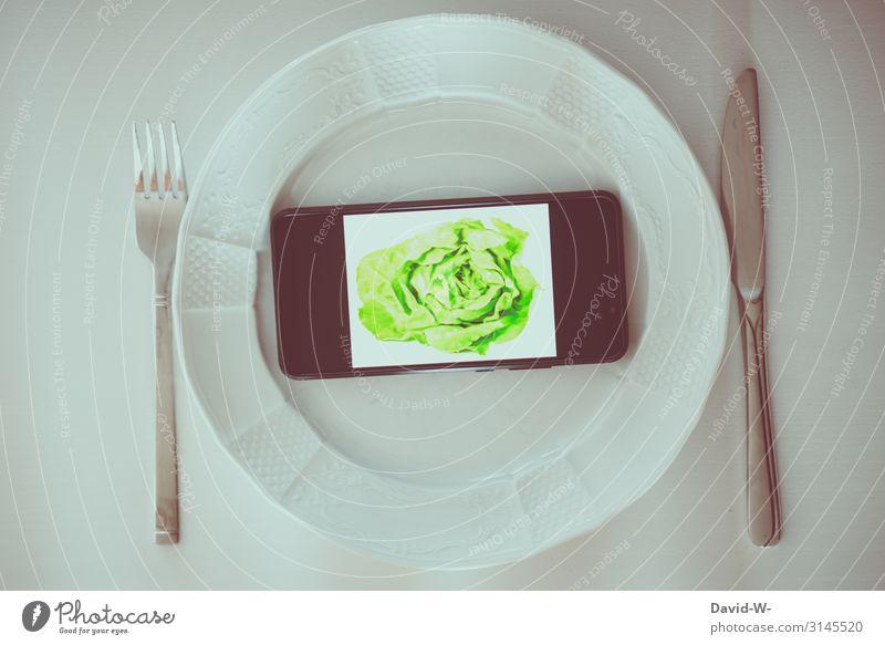 social-media & realität Lebensmittel Ernährung Essen Vegetarische Ernährung Diät Lifestyle kaufen Reichtum elegant Stil Design Freude Geld sparen schön
