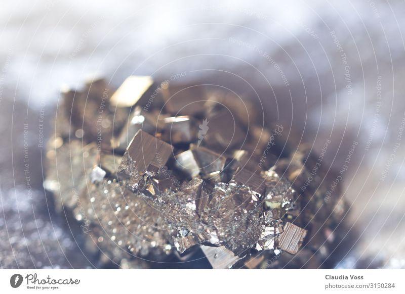 Galenit Stein Mineralie Rätsel Umwelt Mineralien Gedeckte Farben