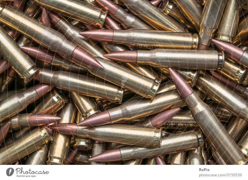 308 Winchester Armeemunition. Lifestyle Design Freizeit & Hobby Spielen Jagd Sport Schießen Schießsport Arbeit & Erwerbstätigkeit Beruf Wirtschaft Industrie