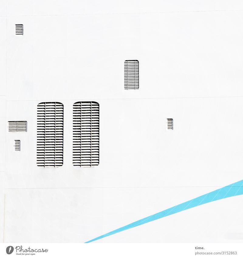 Metallika VII metall oberfläche eisen stahl sicherheit muster struktur sonnig gitter linien lüftung fähre bootswand design