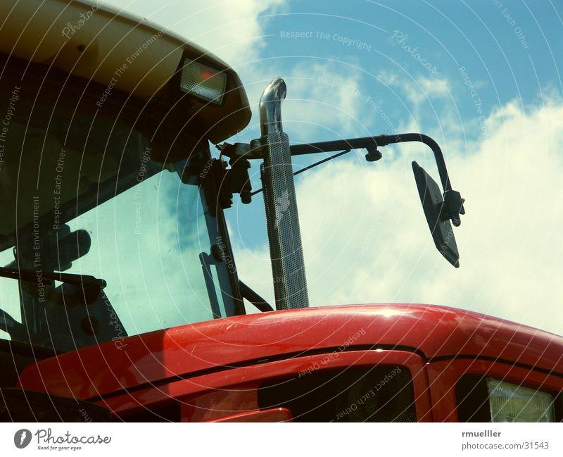 Hit the Road, Jack... Traktor Lastwagen Landwirtschaft Feld Maschine Arbeit & Erwerbstätigkeit Dinge PKW Gastronomie Natur