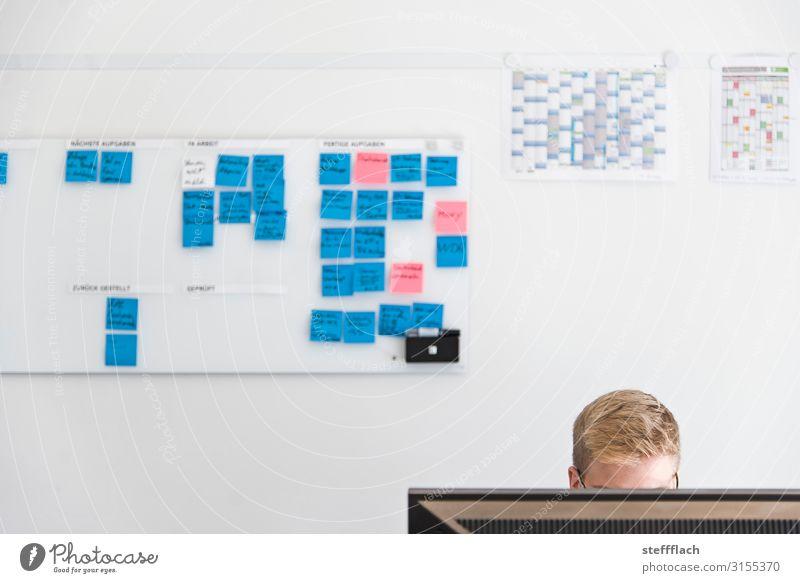 Kanban Haare & Frisuren Arbeit & Erwerbstätigkeit Büroarbeit Arbeitsplatz Wirtschaft Dienstleistungsgewerbe Werbebranche Baustelle Energiewirtschaft Business